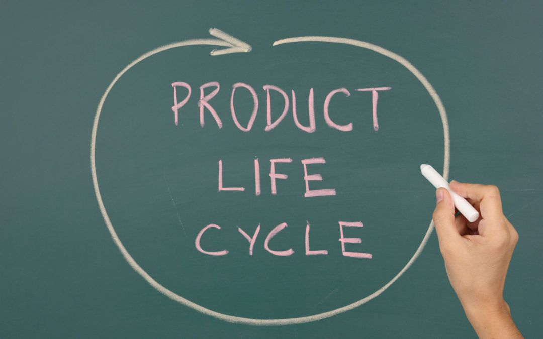 What happens if the product life cycle is not monitored?